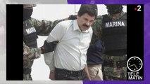 Actu plus – Le procès « El Chapo » s'ouvre à New York