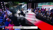 Le monde de Macron: Un couvre-feu pour les mineurs à Montceau-les-Mines – 05/11