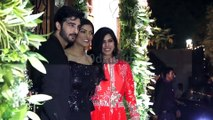 Salman Khan, Preity Zinta and Other Celebs Attend Shilpa Shetty Diwali Party