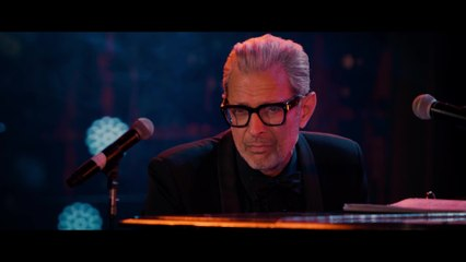 Jeff Goldblum & The Mildred Snitzer Orchestra - Cantaloupe Island