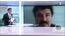 États-Unis : le narcotrafiquant Joaquín Guzmán El Chapo jugé à New York