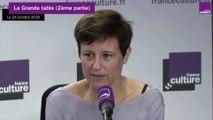"""Coralie Delaume : """"Les élites françaises ont tendance à se référer à l'Allemagne dès qu'il s'agit de réprimer la passion égalitaire française"""""""