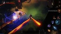Blizzard annonce Diablo Immortal, une version mobile de Diablo - Gameplay
