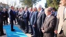 Edirne Valisi Ekrem Canalp görevine başladı - EDİRNE