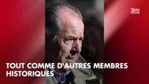 PHOTOS. José Garcia, PPDA, Antoine de Caunes... Le monde de la télévision réuni pour les obsèques de Philippe Gildas
