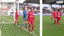 D1 Féminine, journée 9 : Tous les buts I FFF 2018-2019