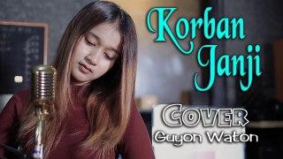 Korban Janji WF Azizah cover GuyonWaton