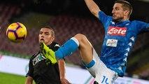 Bennacer vs Naples