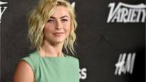 Julianne Hough To Play Jolene In Dolly Parton Show