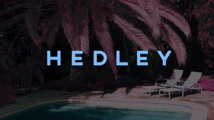 Hedley - Tidal Wave