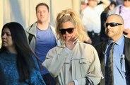 Khloe Kardashian spiega perché ha fatto entrare il padre di sua figlia in sala parto dopo il tradimento