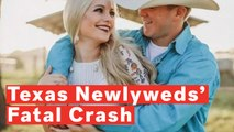 Texas Newlyweds Killed In Helicopter Crash After Leaving Ceremony