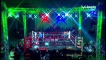Hector Raul Santillan vs Lucas Damian Rojas (03-11-2018) Full Fight