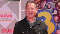 Tom Hanks couldn't face Toy Story 4's sad ending