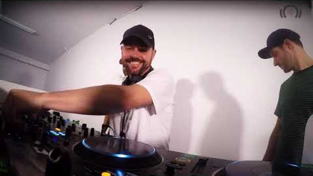 Kings Of The Rollers with Inja (Beatport Live Session)