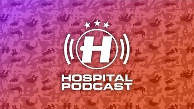 Hospital Records Podcast 378 with London Elektricity