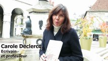 La Tour-du-Pin   Carole Declercq sort son tout premier roman jeunesse