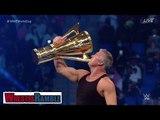 WWE Owner's Son Shane McMahon Is Best Wrestler In The World, WWE Crown Jewel Review | WrestleTalk