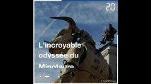 Toulouse: Revivez l'Odyssée du Minotaure