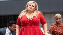 Rebel Wilson Blocks Twitter Users Who Called Her Out For False Claim