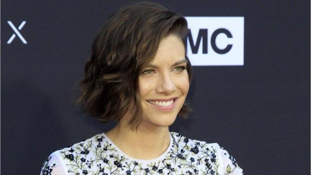 Lauren Cohan Exits 'The Walking Dead'