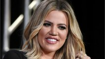 Khloe Kardashian Live-Tweets Reaction To Latest Episode Of 'Keeping Up With The Kardashians'