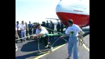 737-Pulling Competition