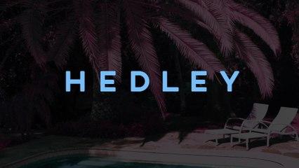 Hedley - In Love With A Broken Heart