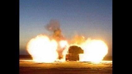 Howitzer Backfires