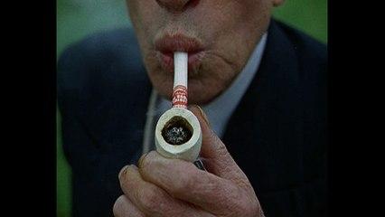Speed Pipe Smoking