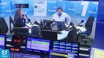 """Macron sur Europe 1 : """"On va parler de tout avec le président"""", assure Nikos Aliagas"""