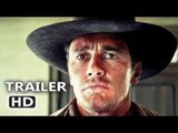 THE BALLAD OF BUSTER SCRUGGS (FIRST LOOK - Trailer #2 NEW) 2018 James Franco, Liam Neeson NETFLIX