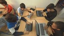 Plataforma gratuita Selfie ajuda escolas europeias na área das tecnologias