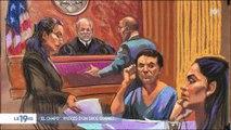 """""""El Chapo"""" : procès d'un gros bonnet..."""