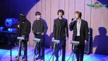 180614 SHINee Cultwo Show Radio (I Want You) ARSUB - فيديو