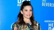 'Boy Meets World' Star Danielle Fishel Marries Jensen Karp