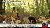 Chaque année les démineurs français neutralisent 350 tonnes d'obus datant de la Première Guerre mondiale