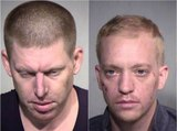 Scottsdale police find room full of stolen items - ABC 15 Crime