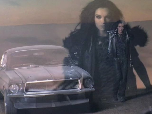 "Tokio Hotel - AOL Presents: Tokio Hotel on the ""Automatic Set"""