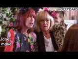 Hollyoaks: Russ and Mercedes marry! Loose Women join the show... (Soap Scoop Week 46)