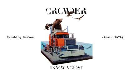 Crowder - Crushing Snakes