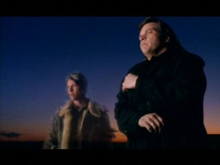 Meat Loaf - Objects In The Rear View Mirror May Appear Closer Than They Are