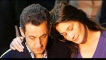 Carla Bruni  et Nicolas Sarkozy: bientot le divorce menacerait de la quitter si elle n'arrete pas de retoucher son visage.