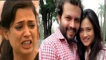 Shweta Tiwari breaks silence on TROUBLE in her Marriage with Abhinav Kohli| FilmiBeat