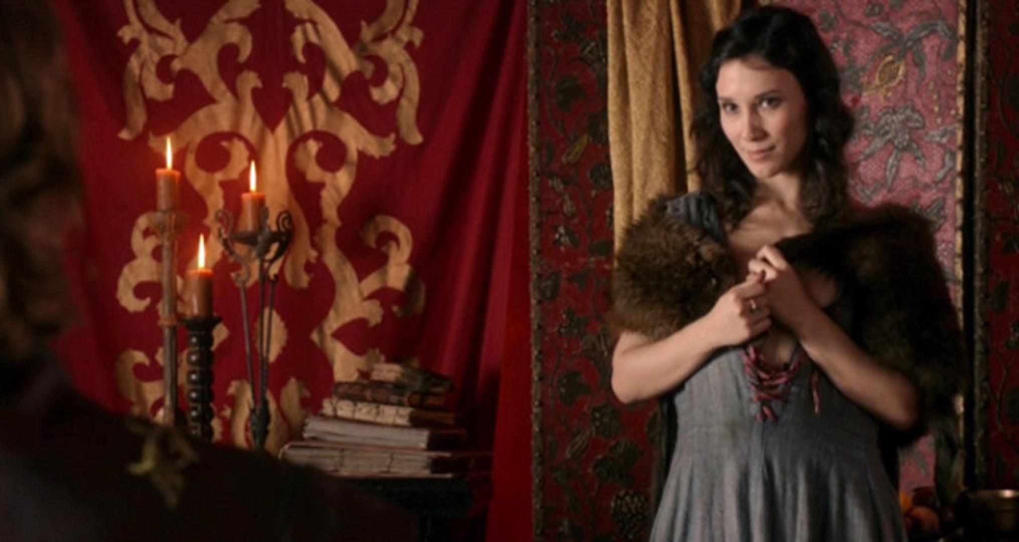 Game of Thrones'un Oyuncusu Sibel Kekilli: Türk Takipçilerimden Ölüm Tehdidi Alıyorum