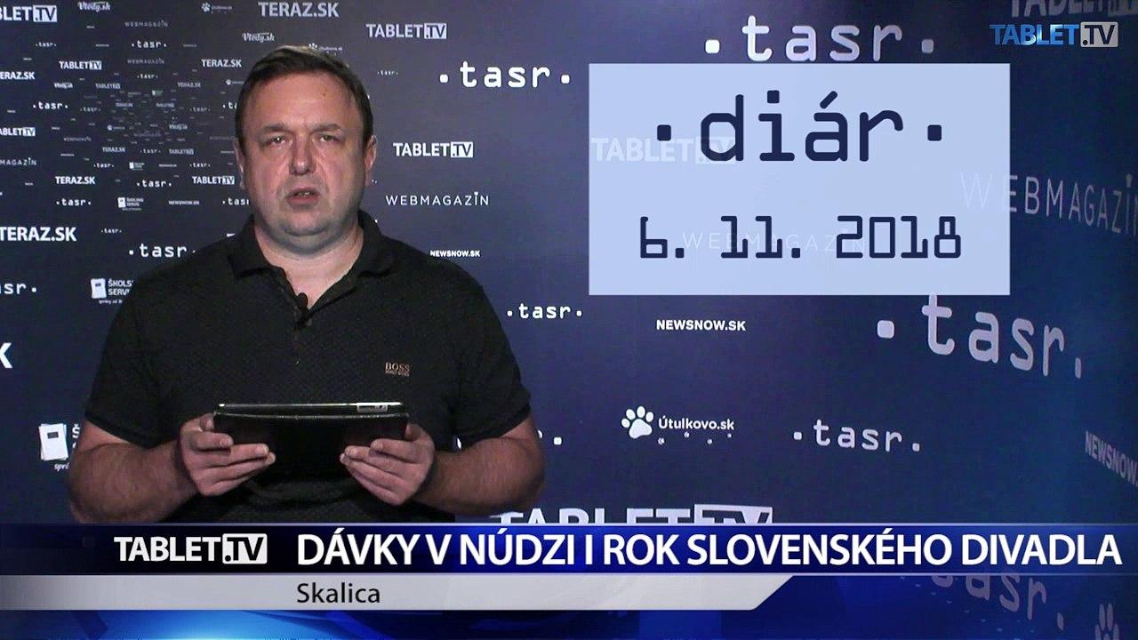 DIÁR: Hlavný vyjednávač EÚ pre rokovania o brexite Barnier na návšteve Slovenska