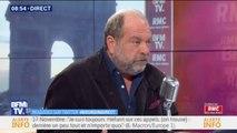 """Affaire Pastor: Eric Dupond-Moretti estime qu'on """"a volé son crime"""" à Wojciech Janowski"""