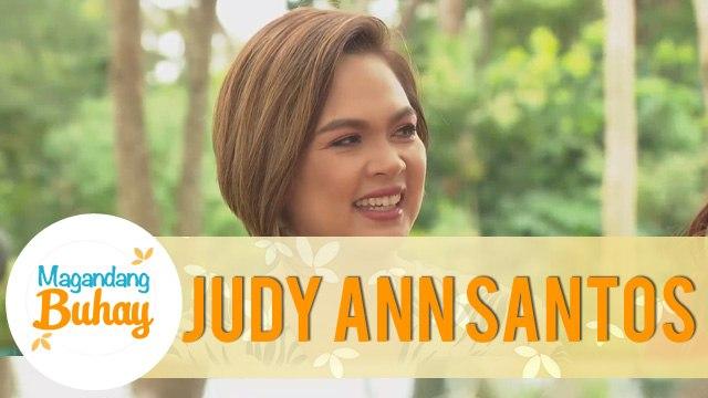 Magandang Buhay: Juday's birthday message for Momshie Jolina