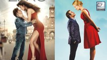 Is Shah Rukh Khan's Zero Poster Copied From This Film's Poster?