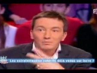 Stephane Allix a la Tv